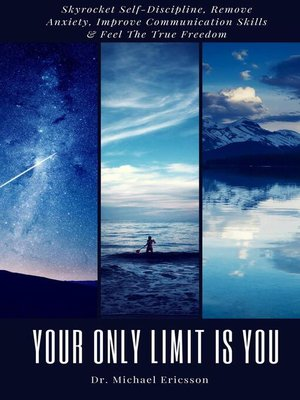 cover image of Your Only Limit Is You