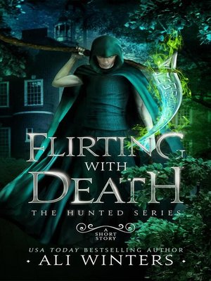 cover image of Flirting with Death