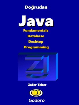 cover image of Doğrudan Java Fundamentals Database Desktop Programming