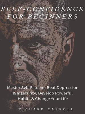 cover image of Self-Confidence For Beginners