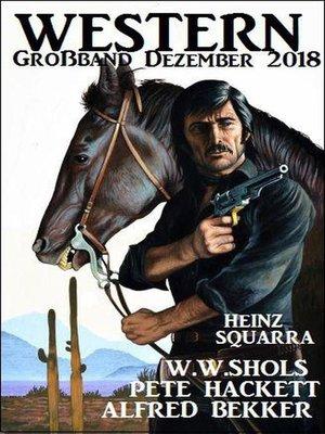cover image of Western Großband Dezember 2018