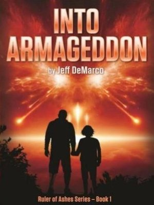 cover image of Into Armageddon