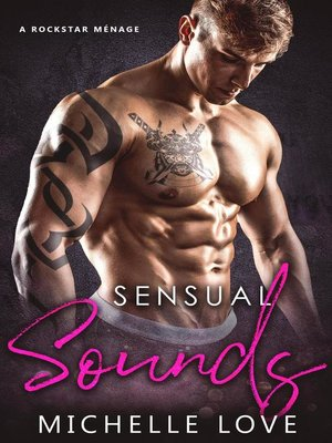 cover image of Sensual Sounds
