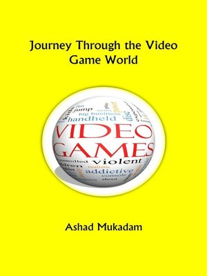 cover image of Journey Through the Video Game World