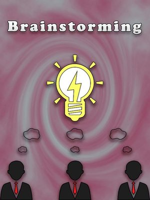 cover image of Brainstorming