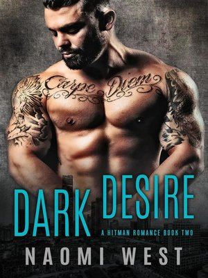cover image of Dark Desire (Book 2)