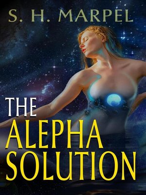 cover image of The Alepha Solution