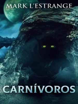 cover image of Carnívoros
