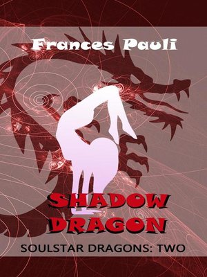 cover image of Shadow Dragon