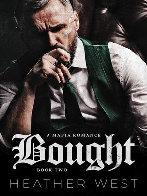 cover image of Bought (Book 2)