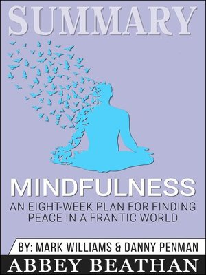 cover image of Summary of Mindfulness