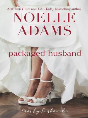 cover image of Packaged Husband