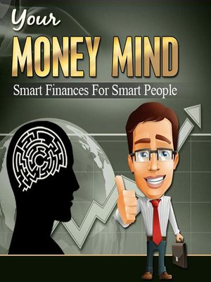 cover image of Your Money Mind