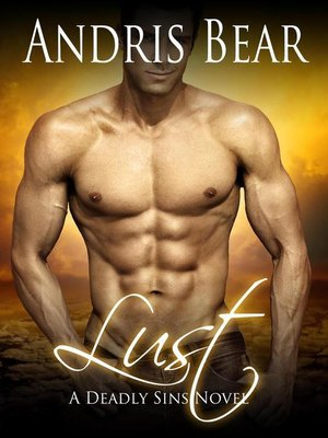 cover image of Lust