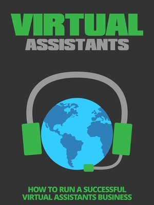 cover image of Virtual Assistants
