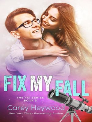 cover image of Fix My Fall