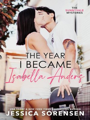 cover image of Isa & the Guy Next Door