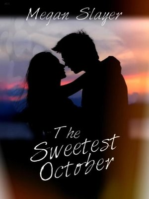 cover image of The Sweetest October