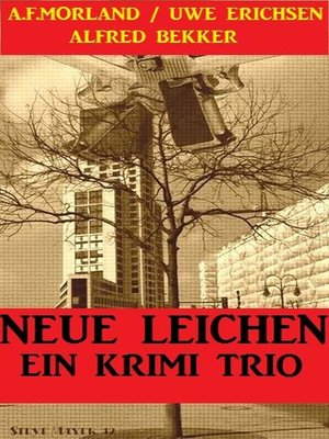 cover image of Neue Leichen
