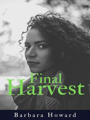 cover image of Final Harvest
