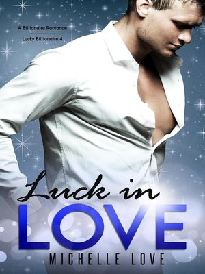 cover image of Luck in Love
