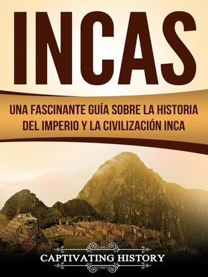 cover image of Incas