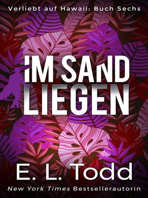 cover image of Im Sand Liegen