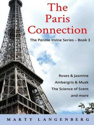 cover image of The Paris Connection