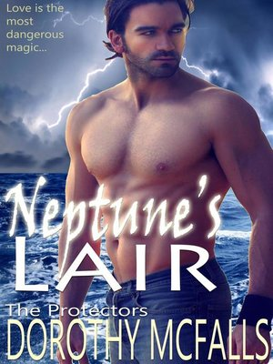 cover image of Neptune's Lair