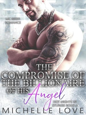 cover image of The Compromise of the Billionaire and His Angel