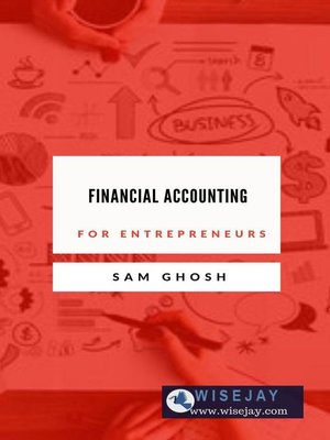cover image of Financial Accounting for Entrepreneurs