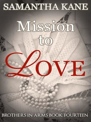 cover image of Mission to Love