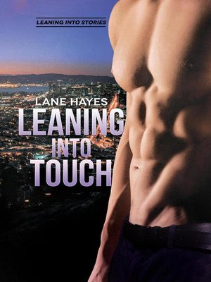 cover image of Leaning Into Touch