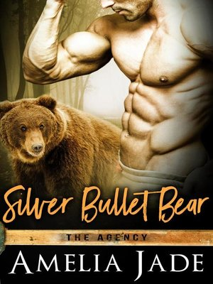 cover image of Silver Bullet Bear