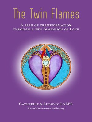 cover image of The Twin Flames
