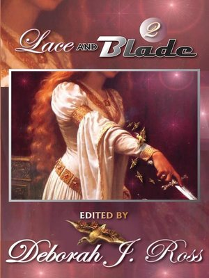 cover image of Lace and Blade 2