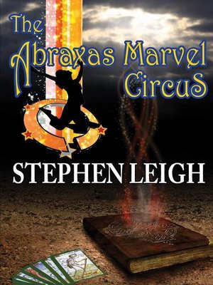 cover image of The Abraxas Marvel Circus