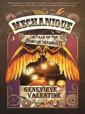 cover image of Mechanique