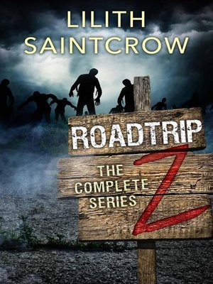 cover image of The Complete Roadtrip Z
