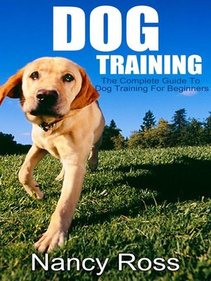 cover image of Dog Training