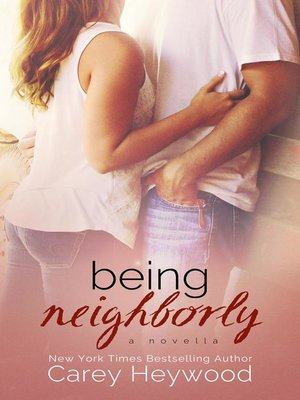 cover image of Being Neighborly