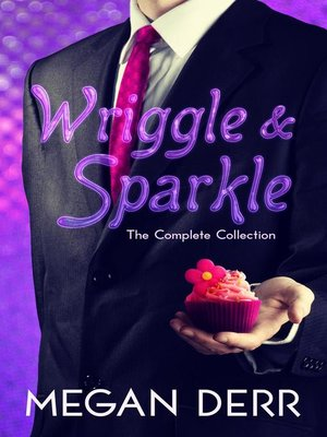 cover image of Wriggle & Sparkle