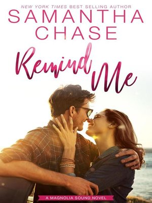 cover image of Remind Me