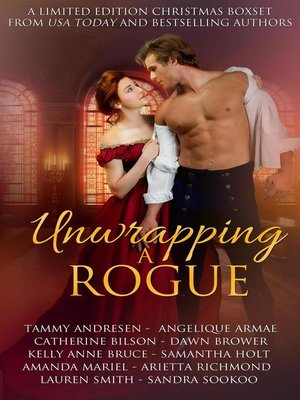 cover image of Unwrapping a Rogue