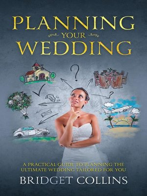 cover image of Planning Your Wedding