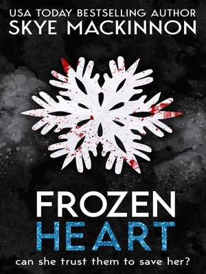 cover image of Frozen Heart