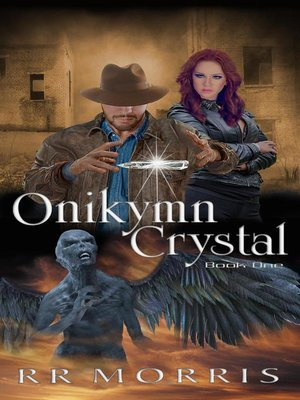 cover image of Onikymn Crystal
