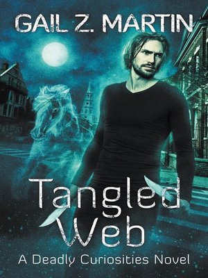 cover image of Tangled Web
