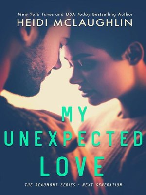 cover image of My Unexpected Love