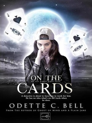 cover image of On the Cards Book Four